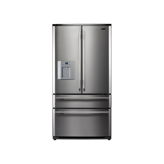 RDXD910SS/C American-Style Fridge Freezer - Stainless Steel