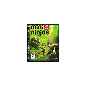Photo of Mini Ninjas (PS3) Video Game