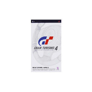 Photo of Gran Turismo 4 (PSP) Video Game