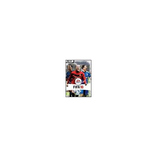 Fifa 10 (PC)