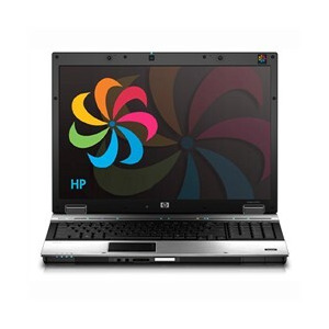Photo of HP EliteBook 8730W VC261ET Laptop