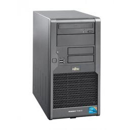 Fujitsu PRIMERGY TX100 S1 - Xeon X3220 2.4 GHz Reviews