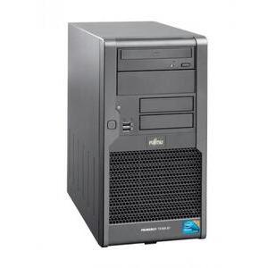 Photo of Fujitsu PRIMERGY TX100 S1 - Xeon X3220 2.4 GHZ Server