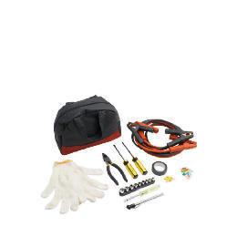 Rolson 31 Piece Emergency Kit Reviews