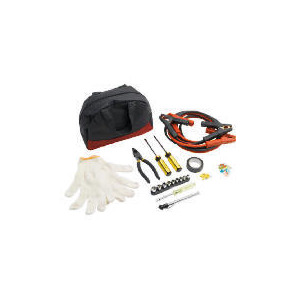 Photo of Rolson 31 Piece Emergency Kit Car Accessory