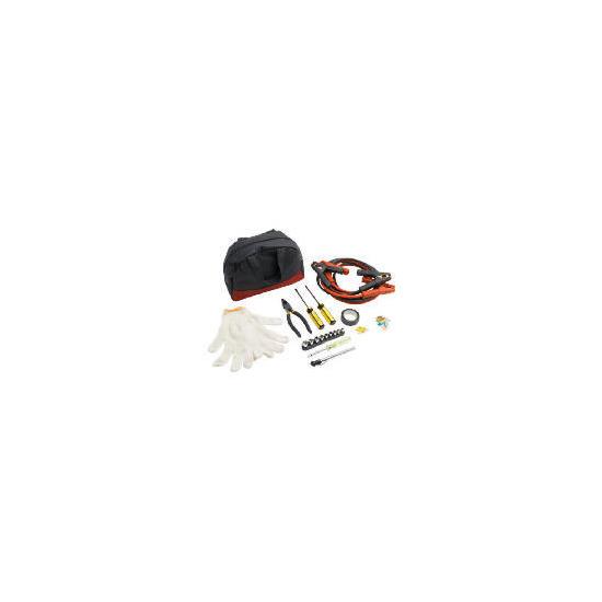 Rolson 31 Piece Emergency Kit