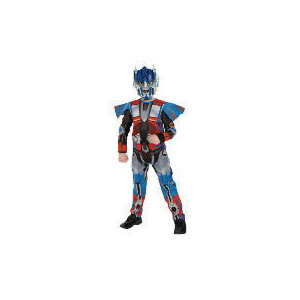 Photo of Transformers Optimus Prime 5/6 Years Toy