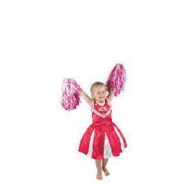 Hsm Pink Cheerleader 5/6 Years Reviews
