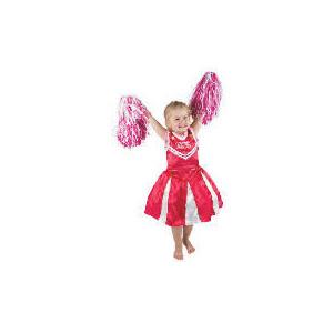 Photo of HSM Pink Cheerleader 5/6 Years Toy