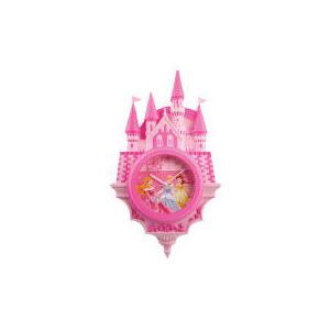 Photo of Disney Princess Castle Wall Clock Home Miscellaneou