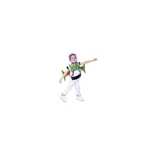 Buzz Lightyear  5/6 Years
