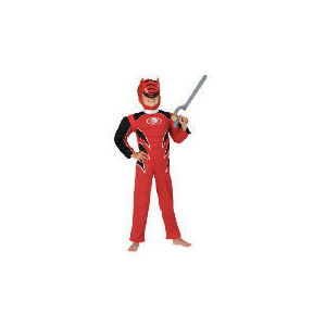 Photo of Red Power Ranger 7/8 Years Toy