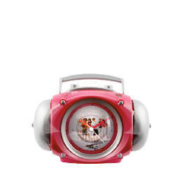 High School Musical 3 Boom Box Alarm Clock With Free Keyring Reviews