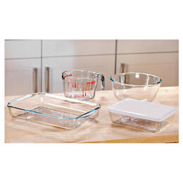 Pyrex 4 piece bakeware set Reviews