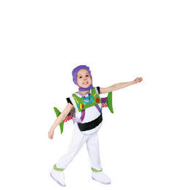 Buzz Lightyear  3/4 Years Reviews
