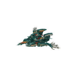 Photo of Transformers Movie 2 Voyager The Fallen Toy