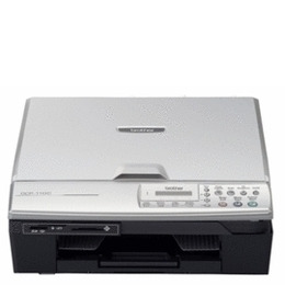 Brother DCP-110C Reviews