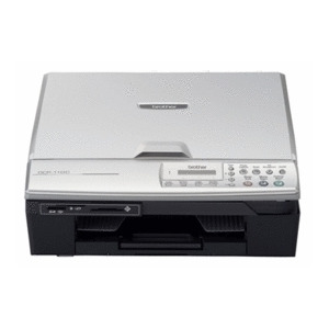 Photo of Brother DCP-110C Printer