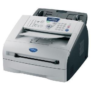 Photo of Brother FAX-2820 Facsimile Fax Machine