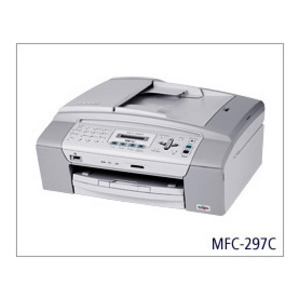 Photo of Brother MFC-297C Printer