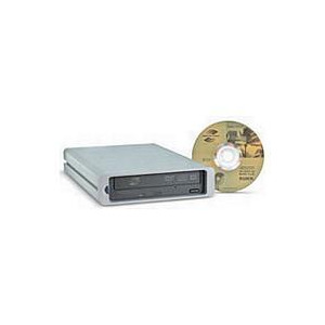 Photo of LaCie 300979EK Hard Drive