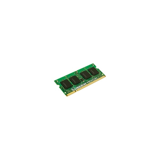 Kingston - Memory - 2 GB - SO DIMM 200-pin - DDR II - 533 MHz
