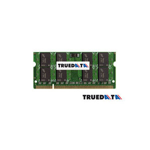 Photo of Truedata 1GB DDR2 PC2-5300 667MHZ SODIMM Computer Component