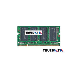 Photo of 512MB DDR SODIMM Memory (PC2700) Computer Component