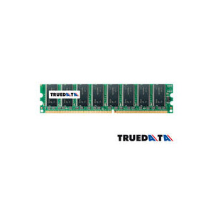 Photo of 512MB Truedata Memory DDR RAM (2100 / 266MHZ) Computer Component