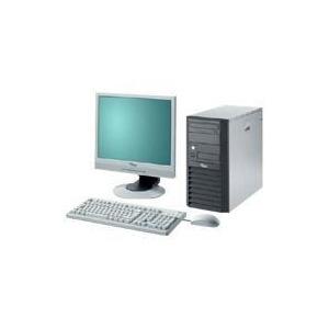 Photo of Fujitsu Siemens ESPRIMO Edition P2411 Desktop Computer