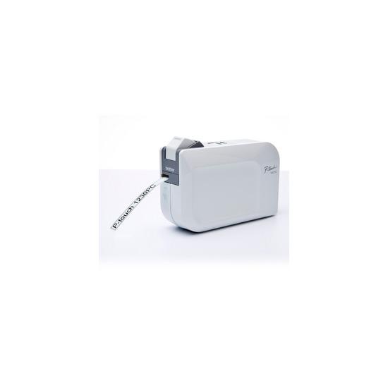 PT-1230PC P-Touch Machine
