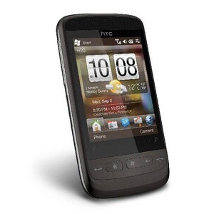 Photo of HTC Touch 2 Mobile Phone