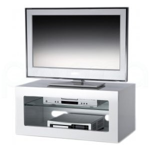 Photo of Alphason Ambri ABR800-WH TV Stands and Mount