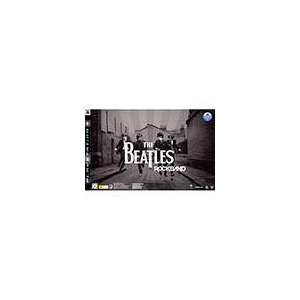 Photo of The Beatles: Rock Band - Limited Edition Bundle (PS3) Video Game