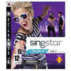 Photo of Singstar Volume 2 - Game Only (PS3) Video Game