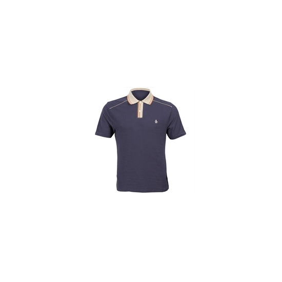 Penguin Reserve the Colours Navy Body Polo