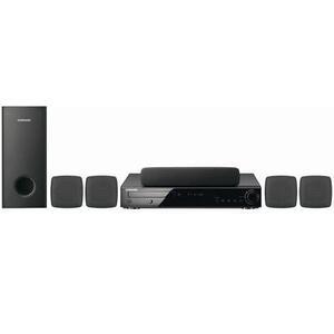 Photo of Samsung HT-Z120 Home Cinema System