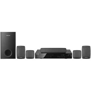Photo of Samsung HT-Z220 Home Cinema System