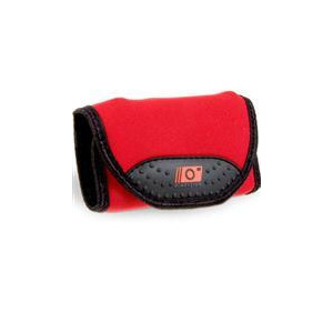 Photo of Wrap-Up Camera Case (Red) Camera Case