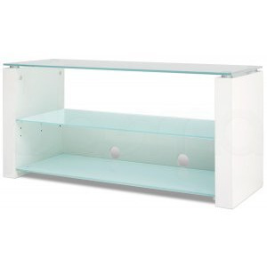 Photo of Techlink Bench White TV Stands and Mount