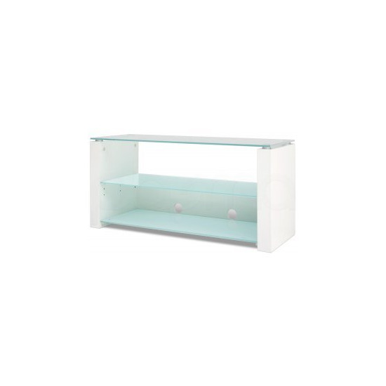 Techlink Bench White