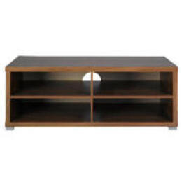 Munich 4 Shelf Unit Walnut Reviews