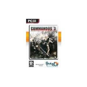 Photo of Commandos 3: Destination Berlin (PC) Video Game