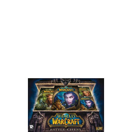 World of Warcraft Battlechest (PC) Reviews