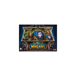 Photo of World Of Warcraft Battlechest (PC) Video Game