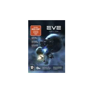 Photo of Eve Online (PC) Video Game