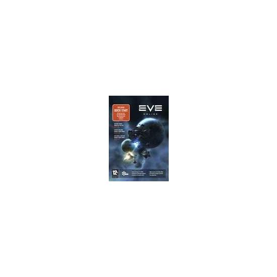 Eve Online (PC)