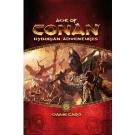 Age Of Conan: Hyborian Adventures - 60 Day Timecard (PC) Reviews