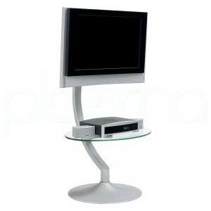 Photo of BDI Aspect 9760 - Silver TV Stands and Mount