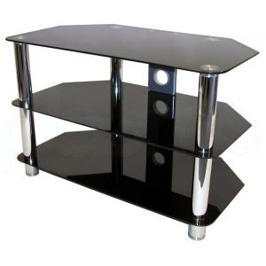 Photo of MDA DESIGNs ZIN321535-BKI TV Stands and Mount